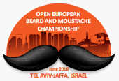 Open European Beard and Moustache Championships 2018